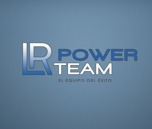 Equipo LR Power Team