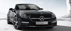 Mercedes Benz LR Nivel 1