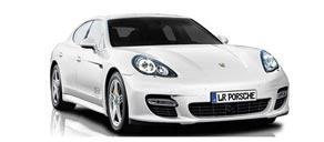 Porsche LR