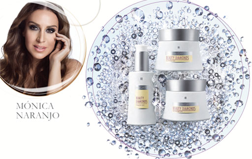 Beauty Diamonds - antiedad con efecto lifting