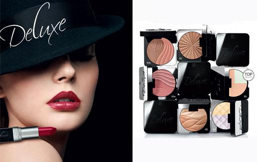 Maquillaje LR-Deluxe - gama artística