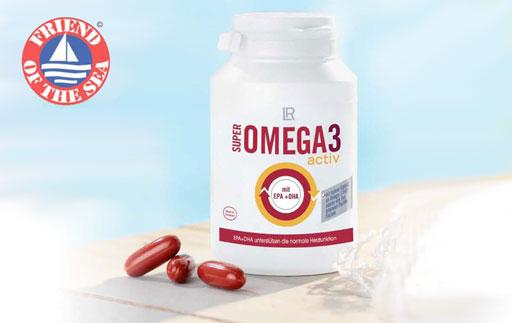 Super Omega3 activ